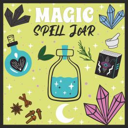 Magic Spell Jar – Na Zdrowie 2021 r.