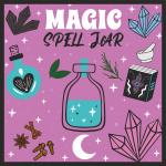 Magic Spell Jar – Na Miłość 2021 r.