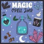 Magic Spell Jar – Na Ochronę 2021 r.