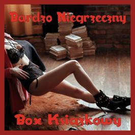 Bardzo Niegrzeczny Box – listopad 21r.
