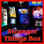 Stranger Things Box- listopad 2021 r.