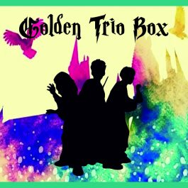 Golden Trio Box – listopad 2021r.